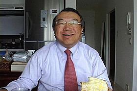サラリーマン時代の砂田知昭さん「エンディングノート」