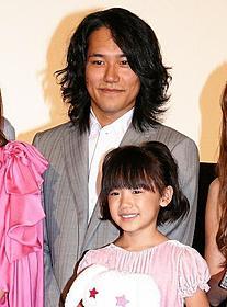 松ケン、芦田愛菜とのお別れにしんみり「うさぎドロップ」