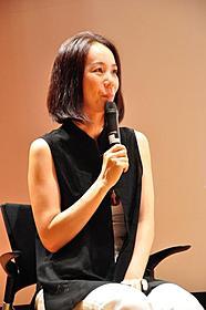 河瀬直美監督「朱花(はねづ)の月」