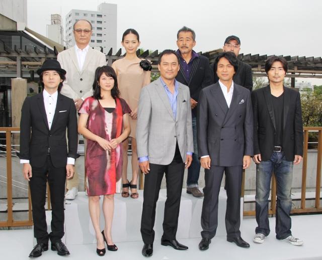 渡辺謙主演「はやぶさ」主要キャストに江口洋介、吉岡秀隆ら