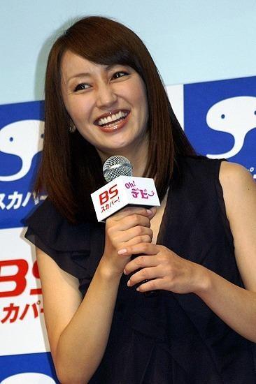 矢田亜希子、ミュージカルドラマ挑戦「新しい自分発見できれば」