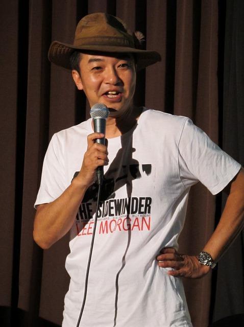 岩井志麻子「日本のAVは世界で一番」 - 画像2
