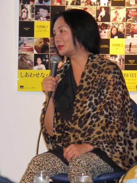 岩井志麻子「日本のAVは世界で一番」 - 画像5