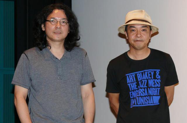 岩井俊二「免疫なかった」若き日のAV撮影体験を述懐