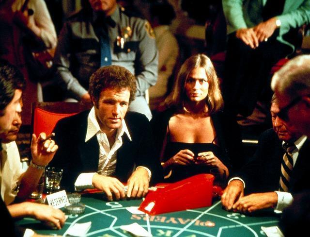スコセッシ&ディカプリオ、ギャンブル映画「熱い賭け」リメイク