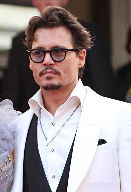 ジョニー・デップ主演、リメイク版「影なき男」に人気脚本家