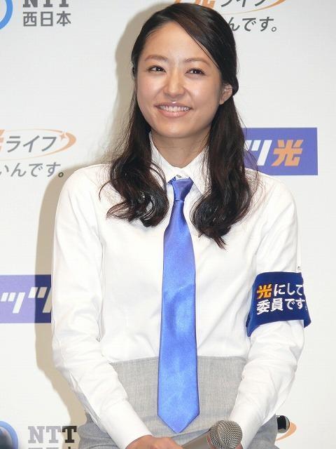 """井上真央、""""兄""""田中圭の結婚に「妹としてうれしい」"""