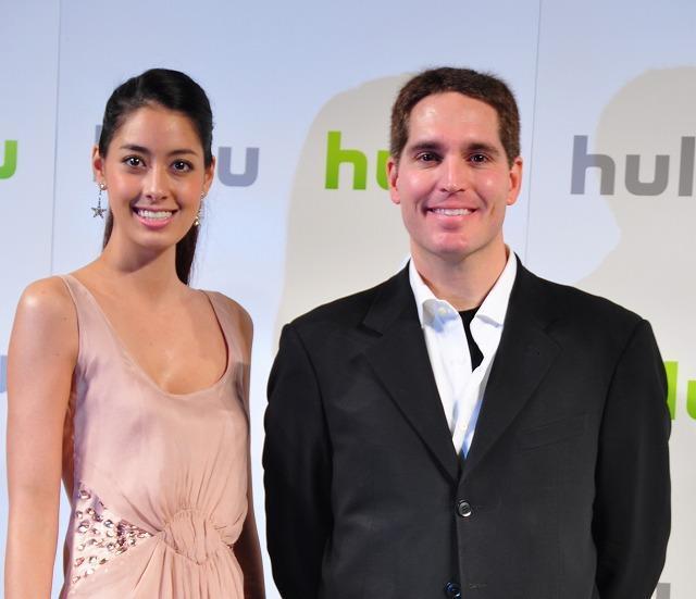 動画配信サービス「Hulu」上陸 日本、アジアのコンテンツ提供視野に