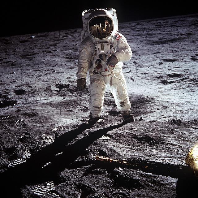 NASAがSF映画「アポロ18」への協力を拒否した理由とは