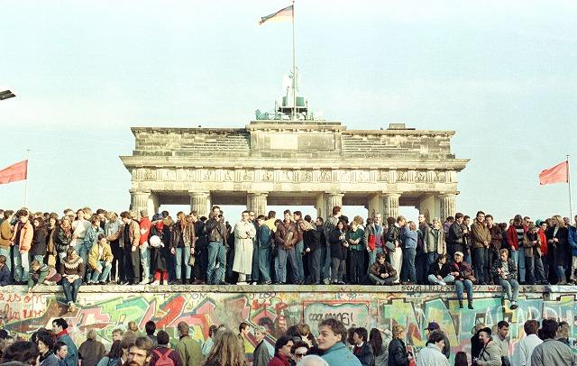 建設50年「ベルリンの壁」を題材にした映画ベスト10