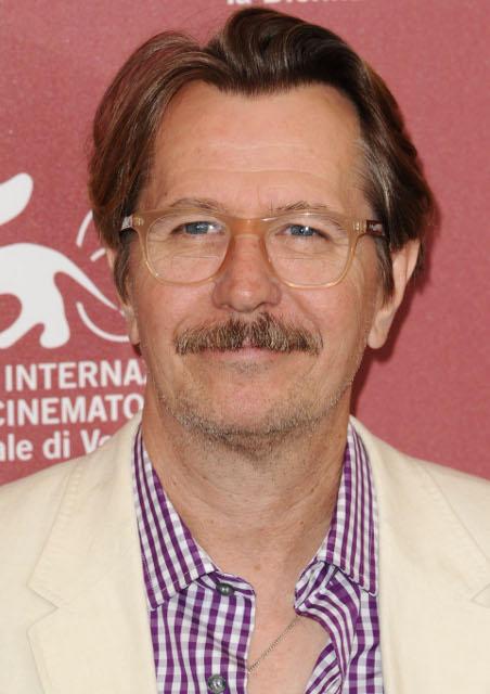 ゲイリー・オールドマン、監督作にコリン・ファース主演を希望