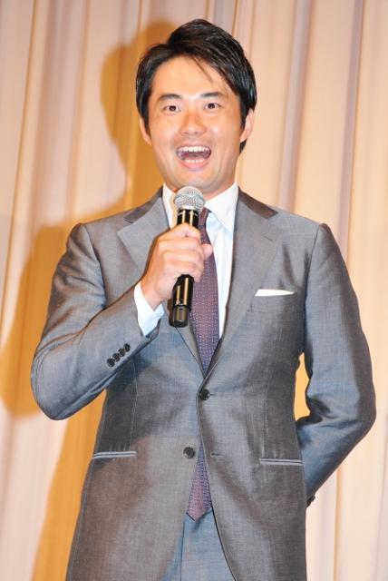杉村太蔵、野田首相は「ドジョウというよりカバ」 - 画像1