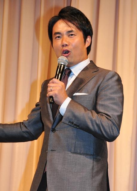 杉村太蔵、野田首相は「ドジョウというよりカバ」 - 画像2