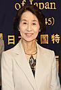 香川京子「溝口監督の『近松物語』が一番」FIAF賞受賞会見できっぱり