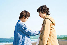 東京国際映画祭でお会いしましょう!「アントキノイノチ」