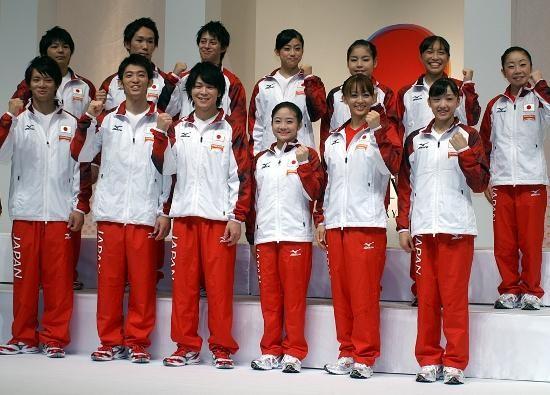 嵐・相葉雅紀が「世界体操」代表を激励