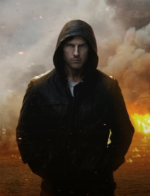 「M:I」最新作、イーサン・ハントが世界遺産クレムリン爆破に関与?