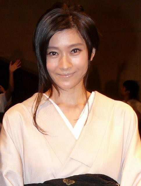 第2子妊娠の篠原涼子「性別はどちらでも」喜び再確認