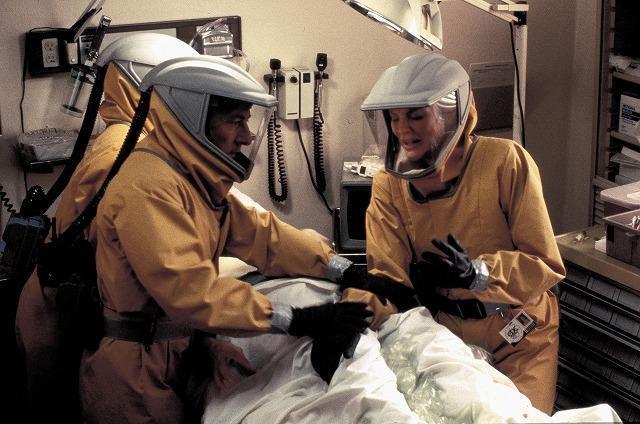 米タイム誌が選ぶ「伝染病を題材にした映画」ベスト10