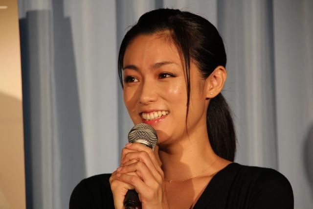 深田恭子、不倫体験告白に「一生の秘密にして」と忠告 - 画像3