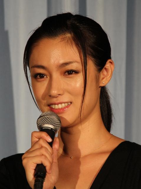 深田恭子、不倫体験告白に「一生の秘密にして」と忠告 - 画像4