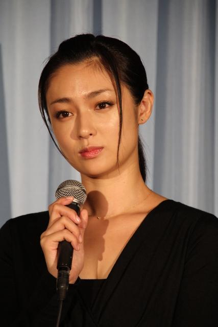 深田恭子、不倫体験告白に「一生の秘密にして」と忠告 - 画像6