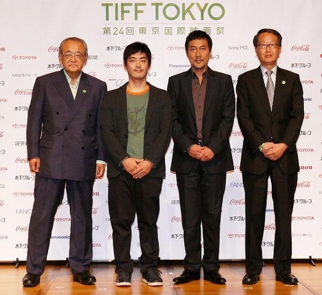 東京国際映画祭、審査員選びに苦戦「震災の影響ある」