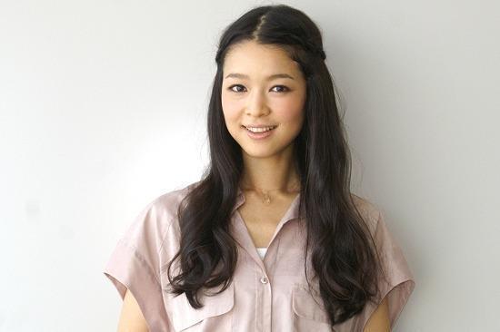 大人の魅力でヒロインを務める藤澤恵麻