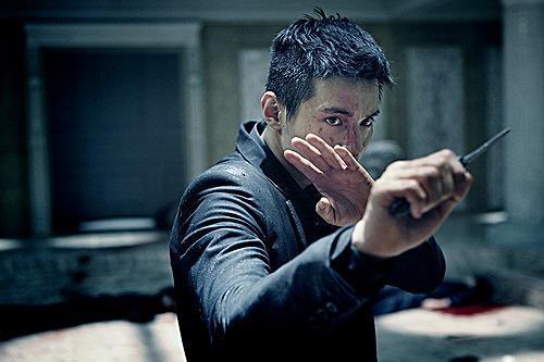 「アジョシ」特別動画を独占入手!ウォンビンが見せる壮絶な死闘