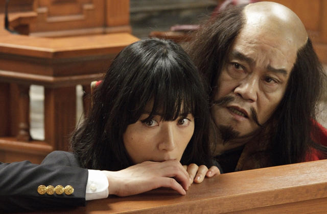三谷幸喜、ドラマ「ステキな隠し撮り」で深津絵里と再タッグ