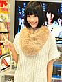 橋本愛、水谷豊の娘役で「仕事で初めて緊張した」