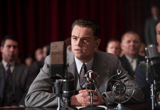 イーストウッド×レオ「J・エドガー」劇中写真が初公開