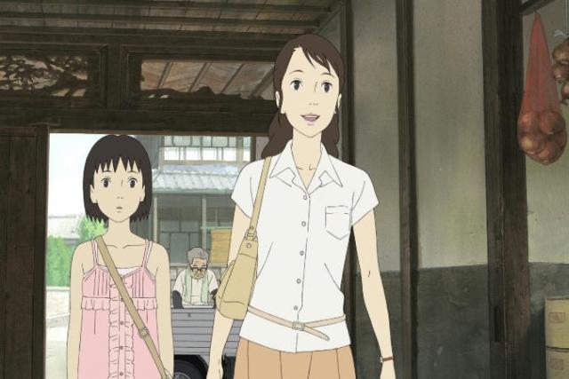 「ももへの手紙」日本アニメ史上初のワルシャワ国際映画祭進出