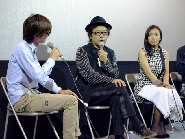 神楽坂恵「恋の罪」過酷な稽古で「ずいぶん泣いた」