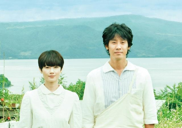 矢野顕子&忌野清志郎の名曲から映画「しあわせのパン」誕生