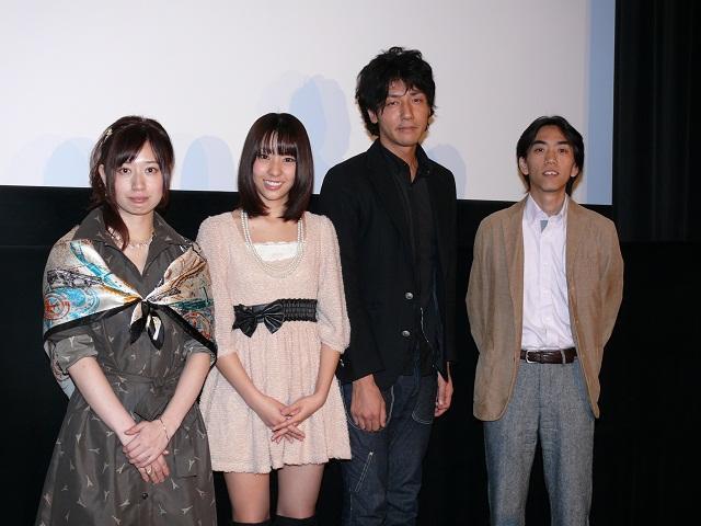AKB48藤江れいな「そろそろ人間演じたい」と訴え