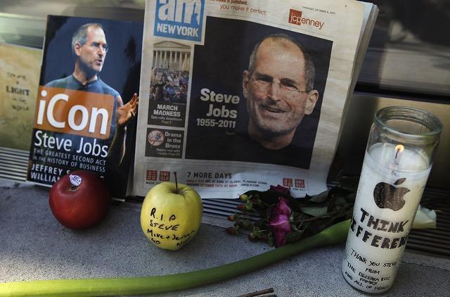 ピクサー「ジョブズ氏はピクサーのDNAの一部」 追悼メッセージを発表