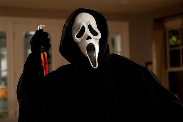 マスクの悪夢を振り返る 「スクリーム」シリーズおさらい映像公開