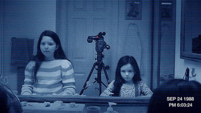超常現象の原因は家系にあった!? 「パラノーマル3」本予告公開