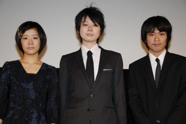 東京藝大大学院在籍の気鋭の若手監督、新作に静かな自信