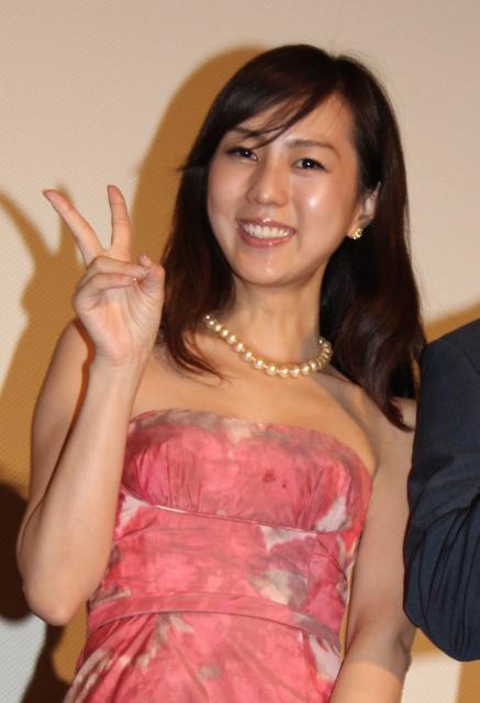 インディーズ界のミューズ・杉野希妃、主演作をアジアから世界に発信