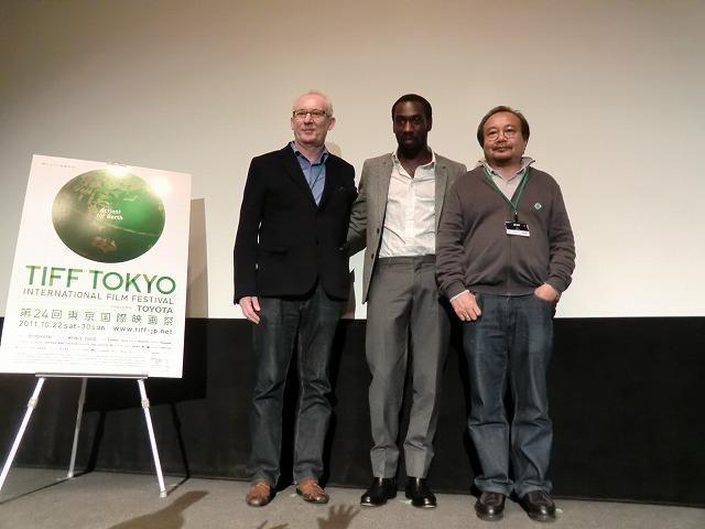 大江健三郎の芥川賞受賞作をカンボジアで映画化