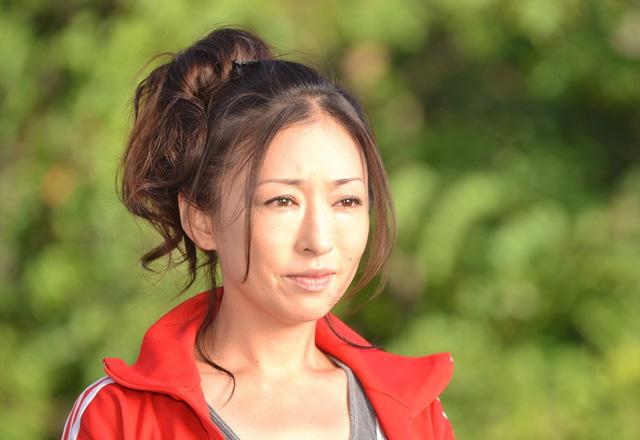 """松雪泰子、映画版「ホタルノヒカリ」で""""イタリア版干物女""""に"""