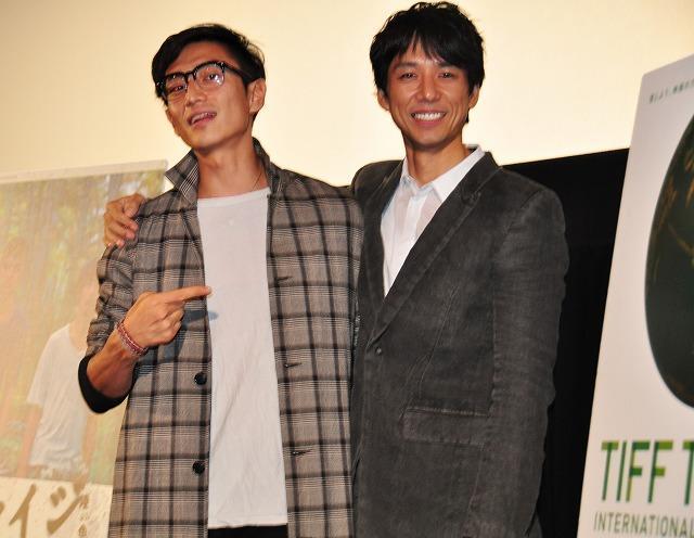 伊勢谷監督「あしたのジョー」力石超える西島秀俊の役作りに脱帽