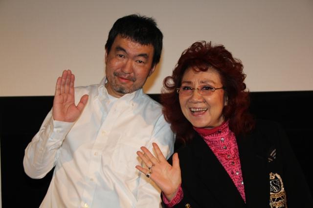 野沢雅子、たぬきの母親を演じ「大切なものは愛」と実感