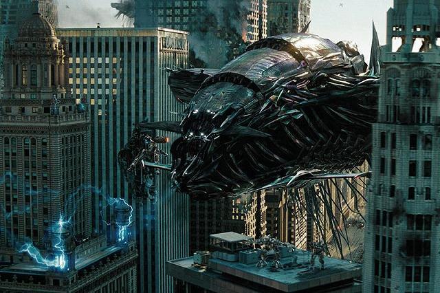 「パート3映画」の歴代興行収入ランキングトップ15