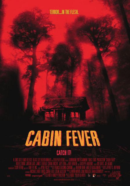 イーライ・ロス監督「キャビン・フィーバー」の前章が2本製作へ