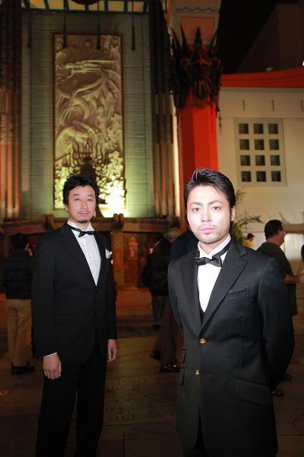 山田孝之、主演作「ミロクローゼ」上映でハリウッドデビュー