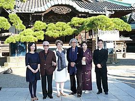 小津安二郎の名作映画を舞台化「東京物語」