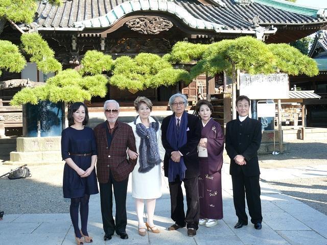 山田洋次監督、延期になった「東京家族」は来年3月に撮影開始の意向